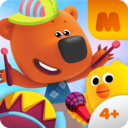 Icon for Rhythm and Bears