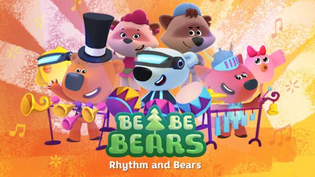Rhythm and Bears screenshot 1