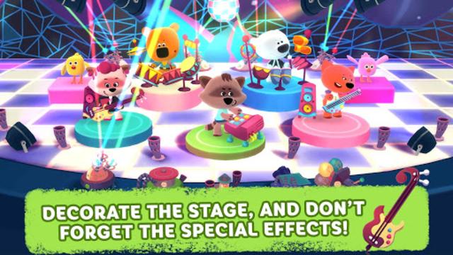Rhythm and Bears screenshot 4
