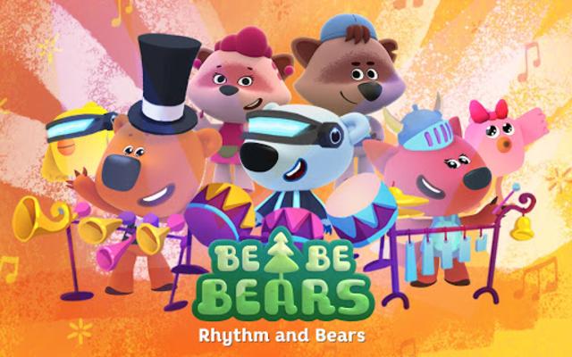 Rhythm and Bears screenshot 6