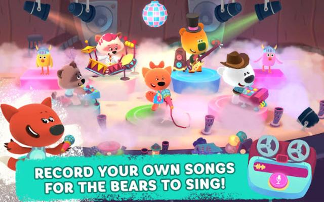 Rhythm and Bears screenshot 15