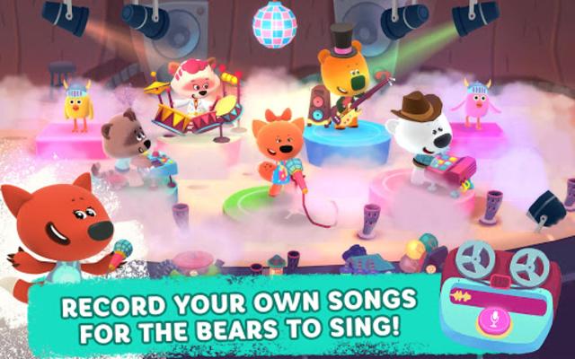 Rhythm and Bears screenshot 11
