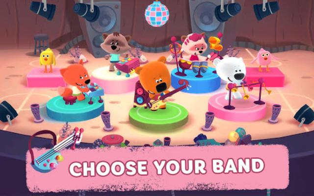Rhythm and Bears screenshot 14