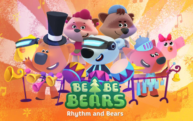 Rhythm and Bears screenshot 18