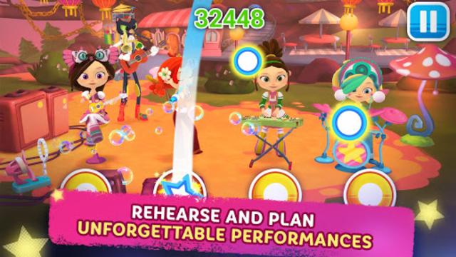Rhythm Patrol screenshot 2