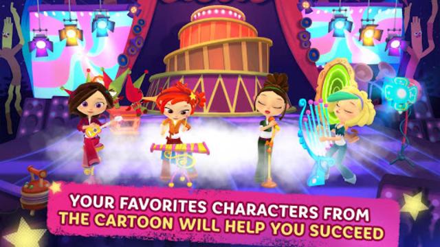 Rhythm Patrol screenshot 5