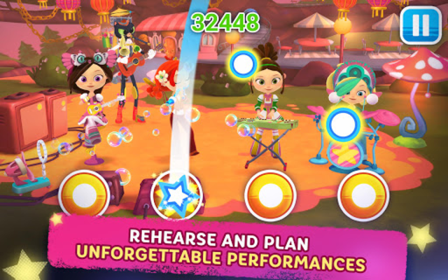 Rhythm Patrol screenshot 7
