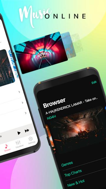 iTunes Music: Free Music App, Stream Music screenshot 5