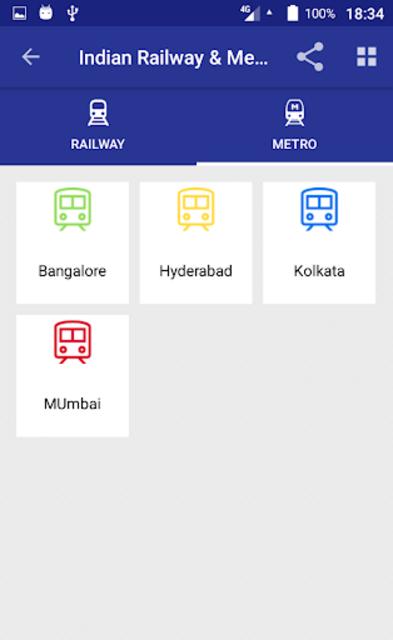 Where is my train - Live train status