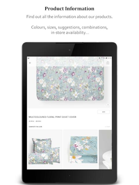 Zara Home screenshot 17