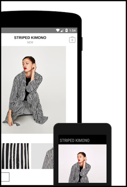 Zara screenshot 17