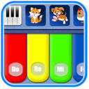 Icon for Kids Piano Free