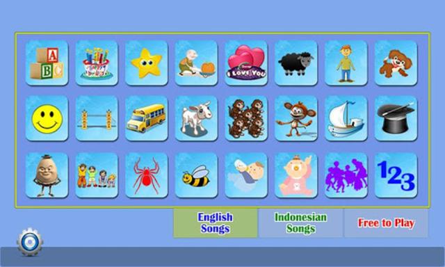 Kids Piano Free screenshot 3