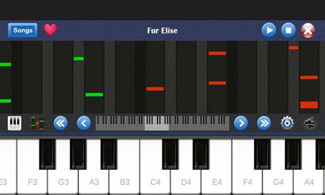 Piano Music Free screenshot 8
