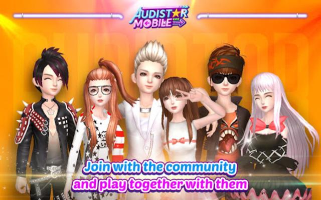 Audistar Mobile screenshot 1