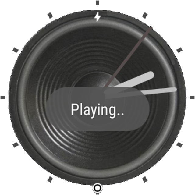 Radio Wear - Webradio for SHOUTcast™ WearOS screenshot 5
