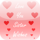 Icon for Love You Sister Wishes