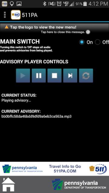 511PA screenshot 2