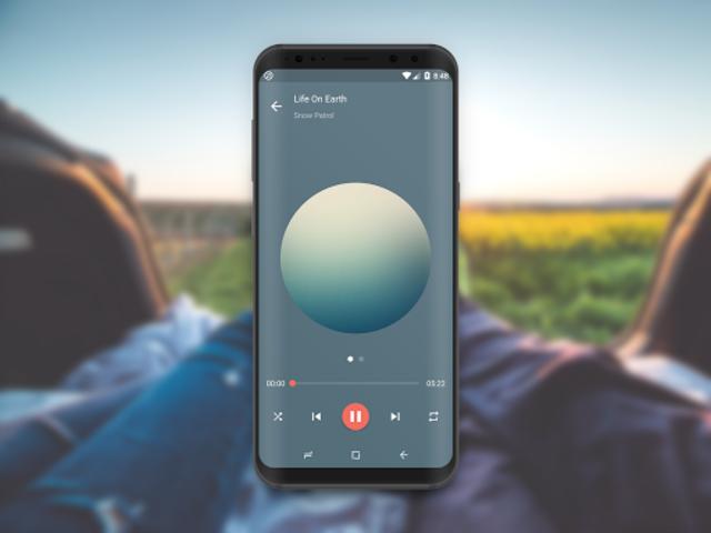 Tube MP3 Music Player screenshot 5
