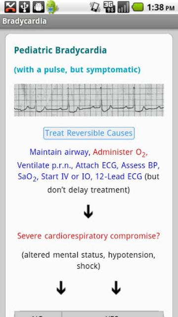 Pediatric EMS screenshot 4
