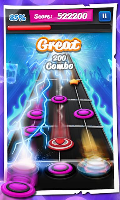 Guitar Legend screenshot 1