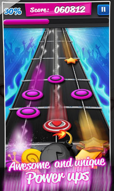 Guitar Legend screenshot 5