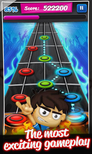 Guitar Legend screenshot 11