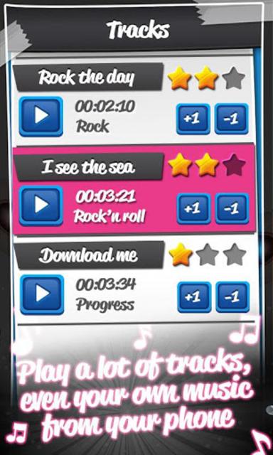 Guitar Legend screenshot 15