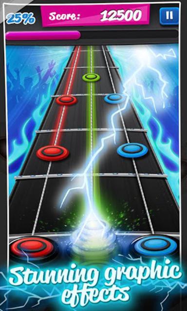 Guitar Legend screenshot 24
