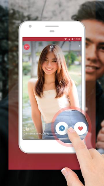 China Social- Chinese Dating Video App & Chat Room screenshot 2