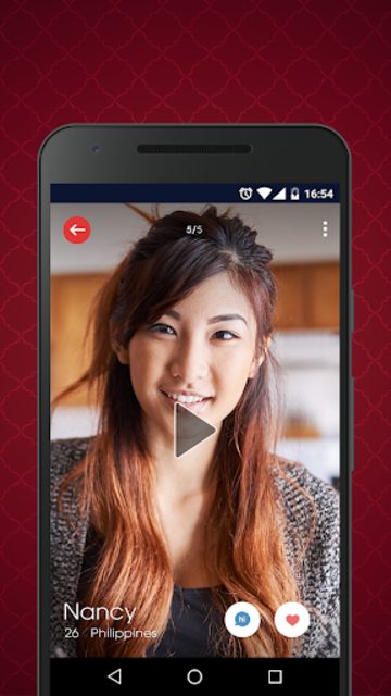 Filipino Social - Dating Chat Philippine Singles screenshot 2