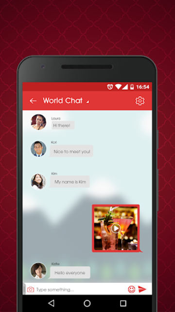 Filipino Social - Dating Chat Philippine Singles screenshot 4