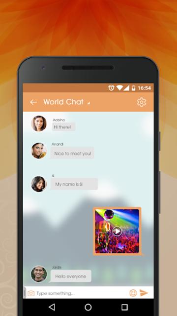 India Social- Indian Dating Video App & Chat Rooms screenshot 4