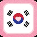 Icon for Korea Social - Dating Chat App for Korean Singles