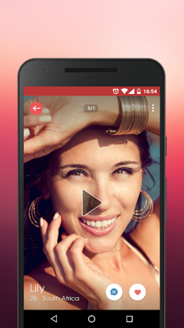 South Africa Social - App for Dating Local Singles screenshot 2
