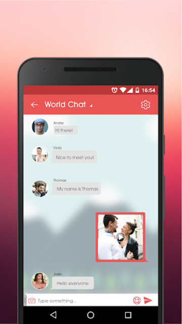 South Africa Social - App for Dating Local Singles screenshot 4