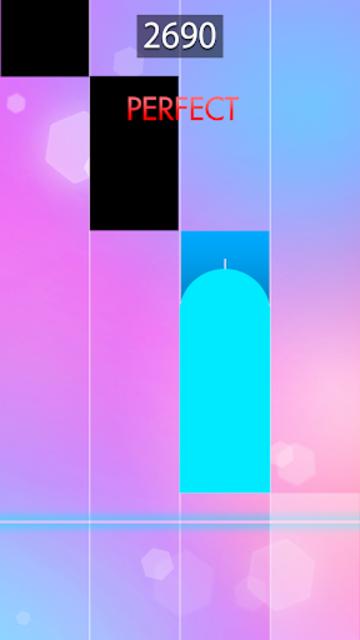 Magic Tiles Saga: Upbeat Music screenshot 1