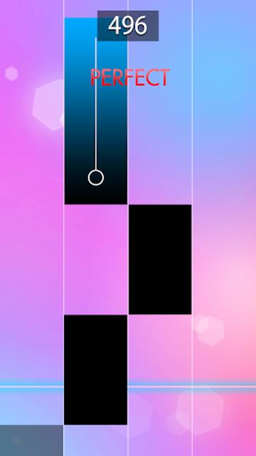Magic Tiles Saga: Upbeat Music screenshot 3