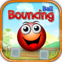 Addictive Bouncing Ball Game