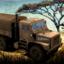 Army Cargo Truck Simulator