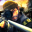 Modern M25 Sniper