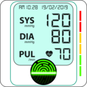 Icon for Blood Pressure Diary