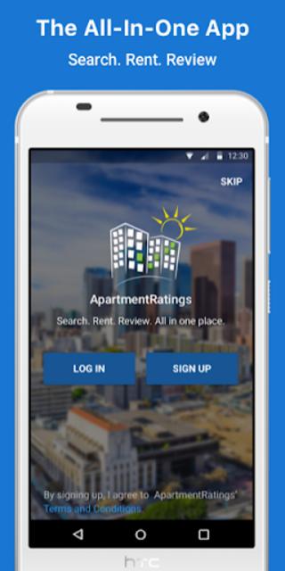 Apartment Ratings screenshot 7