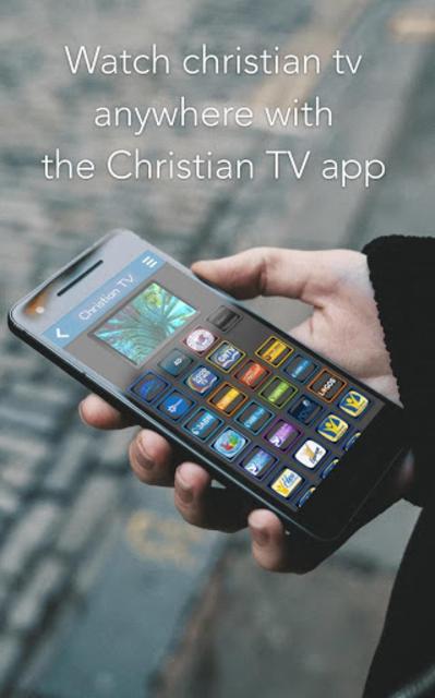Christian TV - Donate screenshot 1