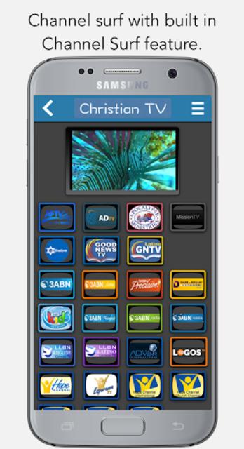 Christian TV - Donate screenshot 3
