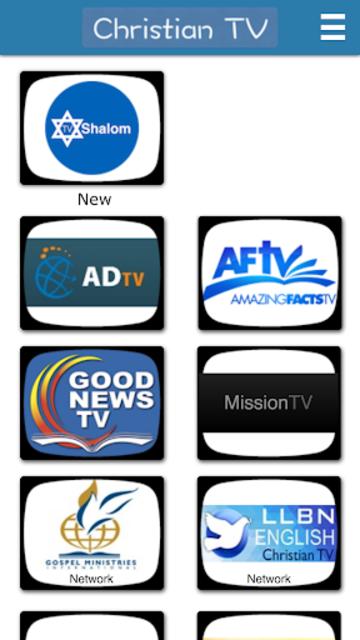 Christian TV - Donate screenshot 4