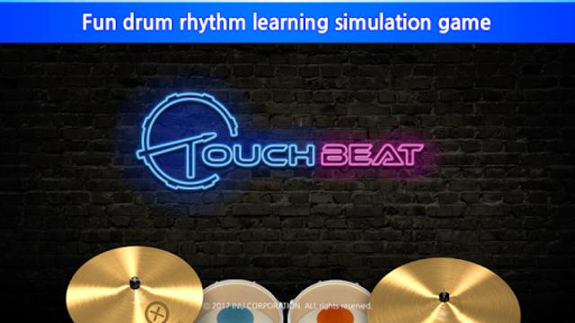 TouchBeat – Drum Game, Drum Set, Drum Lesson screenshot 1