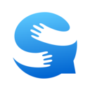 Icon for PSY - mental health chat. Support groups. Help.
