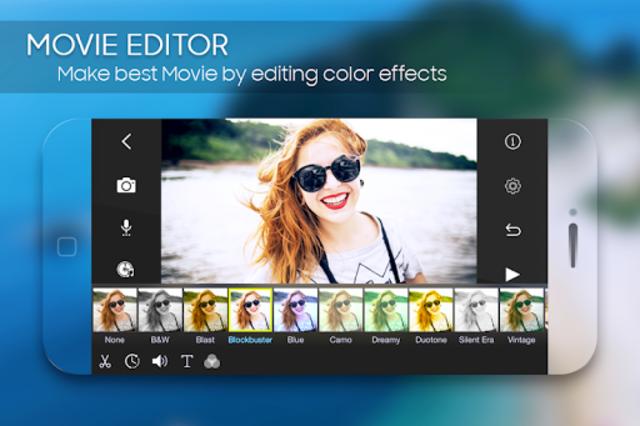 Best Movie Editing – Pro Video Creator screenshot 2