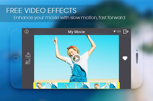 Best Movie Editing – Pro Video Creator screenshot 4